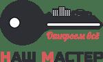 Логотип 'Наш мастер'